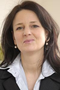 Cornelia Hauser