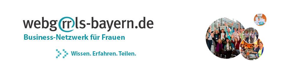 webgrrls Bayern – Frauennetzwerk München